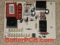 Alpha 240X Ignition PCB Repair Only Service